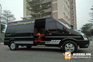 Thuê xe riêng đi Sapa – Thuê xe Limousine giá rẻ đi Sapa