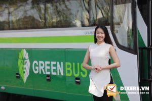 Đầy đủ thông tin về xe Limousine Hà Nội Phúc Yên