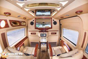 Vì sao bạn nên chọn xe Tuấn Hải Limousine