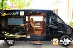 Limousine Ninh Quỳnh đi Lạng Sơn – Car Vip khởi hành hàng ngày
