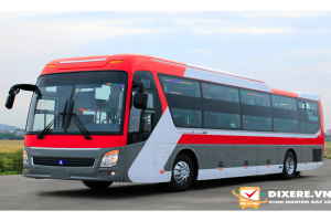 Thông tin cần biết về chuyến xe Lạng Sơn đi Cao Bằng