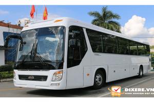2 xe khách Cao Bằng đi Quảng Ninh bạn nên tham khảo