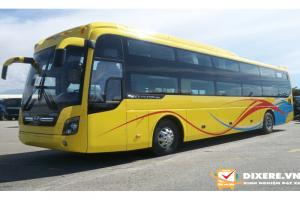 Thông tin về các nhà xe từ Quảng Ninh đi Cao Bằng bạn nên biết