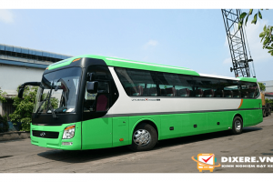 Tổng hợp các xe khách từ bến xe Giáp Bát đi Nam Định uy tín
