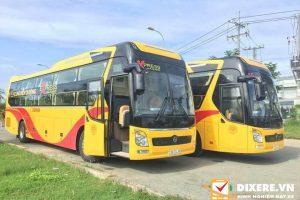 Xe Limousine đi Hà Giang – TOP 3 nhà xe uy tín nhất