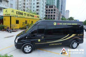 Xe Limousine Hà Nội Hải Phòng – Top Những Nhà Xe Tốt Nhất Nên Đặt