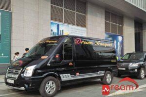 Nhà xe Dream Transport Limousine | Lái Xe An Toàn – Dịch Vụ Hoàn Hảo