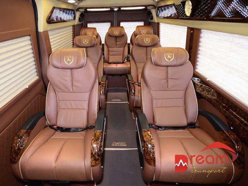 Dream Transport 2