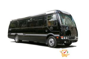 Xe Limousine đi Đà Lạt – sự lựa chọn tuyệt vời cho một chuyến đi an toàn