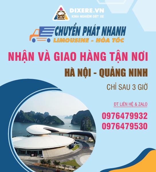 Hà Nội Quảng Ninh 0