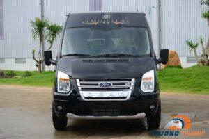 Nhà xe Trường Thanh Limousine | Lái Xe An Toàn – Dịch Vụ Hoàn Hảo