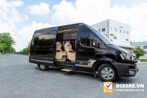 Xe Limousine đi Ninh Bình – Top 12+ nhà xe chất lượng, giá rẻ nhất