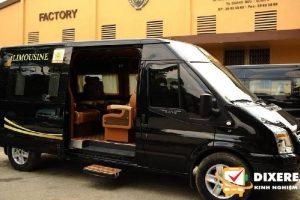 Xe Limousine Hà Nội đi Mộc Châu – Top 3 nhà xe chất lượng và uy tín nhất