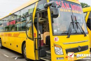9+ Nhà xe Limousine Hà Nội đi Vinh Nghệ An chất lượng giá rẻ