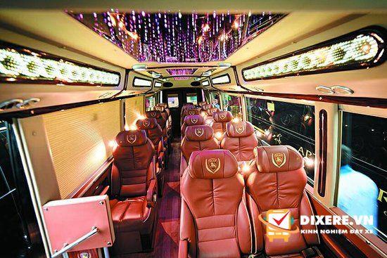 Fuso Limousine