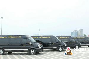 Xe Limousine Dream Transport – Xe Limousine đi Sapa giá rẻ, chất lượng