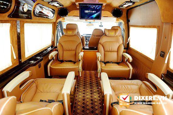 Dcar Limousine Serve