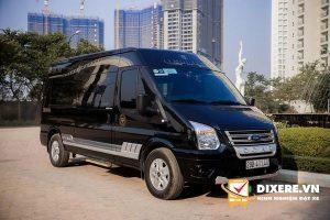 Kinh nghiệm lựa chọn xe Limousine Quảng Ninh Hải Phòng?