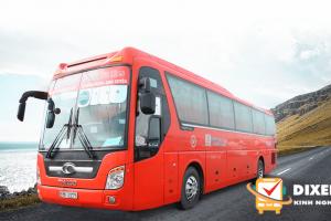Xe giường nằm đi Đà Nẵng từ  Hà Nội – top 5 nhà xe uy tín nhất