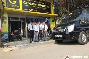 [ Nháp ] Xe limousine đi Thanh Hóa – Top 5 nhà xe uy tín chất lượng nên đặt