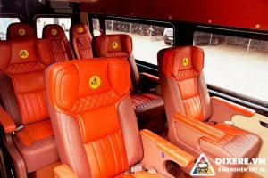 [ Nháp ] Tất tần tật thông tin về xe limousine Hải Phòng đi Nội Bài