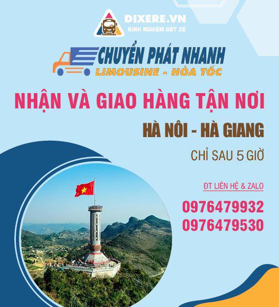 Hà Nội Hà Giang