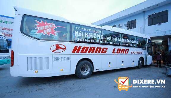 Xe Hà Nội đi Thanh Hóa