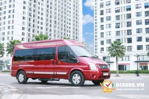 Xe đi Thanh Hóa | Nhà xe limousine Hoa Dũng – lựa chọn của chất lượng và niềm tin