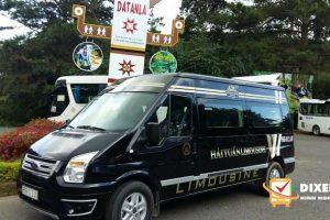 Xe Limousine từ Vũng Tàu Đi Đà Lạt – 3 nhà xe uy tín nhất hiện nay