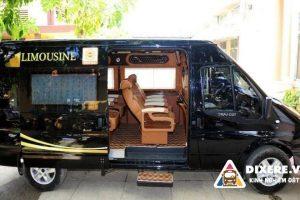 Xe Limousine Anh Khôi – Xe Limousine chạy tuyến Hà Nội Nam Định