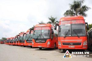 Xe Limousine Phương Trang Đi Đà Lạt nhiều dịch vụ tiện ích