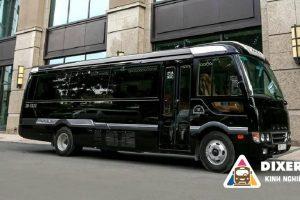 Top 5 xe Limousine Quảng Ninh Thái Bình uy tín