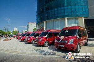 Xe Limousine Hà Nội Hải Phòng – Top những nhà xe uy tín nhất hiện nay