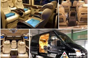 Xe Limousine Quảng Ninh Thanh Hóa – Gợi ý 3 nhà xe nổi tiếng