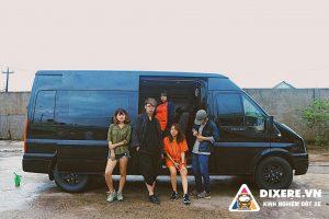 Xe Limousine Bình Dương Vũng Tàu – 3 nhà xe uy tín