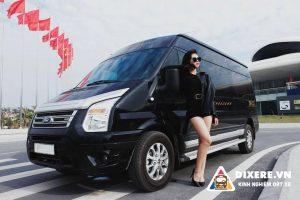 Xe Limousine Hà Nội Quảng Ninh – Top 5 nhà xe chất lượng, giá rẻ