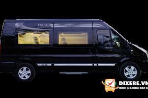 Nhà xe Limousine Daily – Limousine Hà Nội Sapa hằng ngày