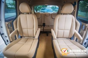 Nhà xe Limousine Quảng Ninh Hà Nội – Top 4 lựa chọn tốt nhất