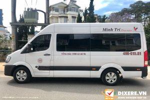 Xe Limousine Sài Gòn Đà Lạt – Top những nhà xe uy tín nổi tiếng