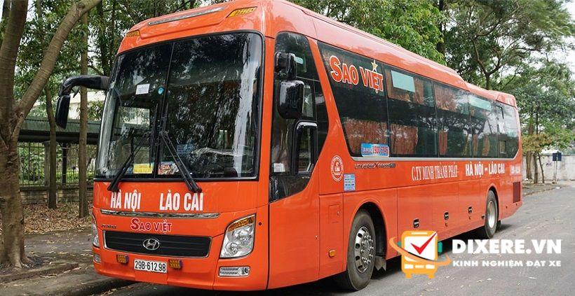 Nhà xe sao Việt