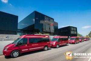 Limousine Hà Nội đi Hạ Long – TOP 6 nhà xe chất lượng và uy tín nhất