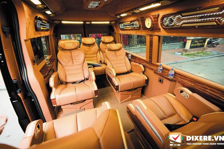 Xe Limousine Tu Tai Ha Noi Ninh Binh1