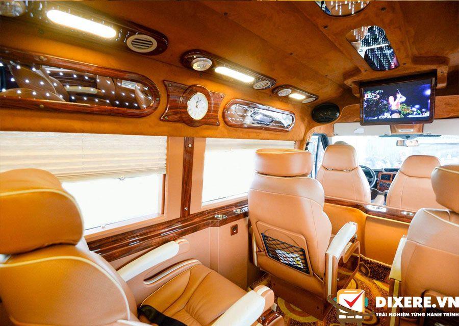 Xe Limousine Tu Tai Ha Noi Ninh Binh2
