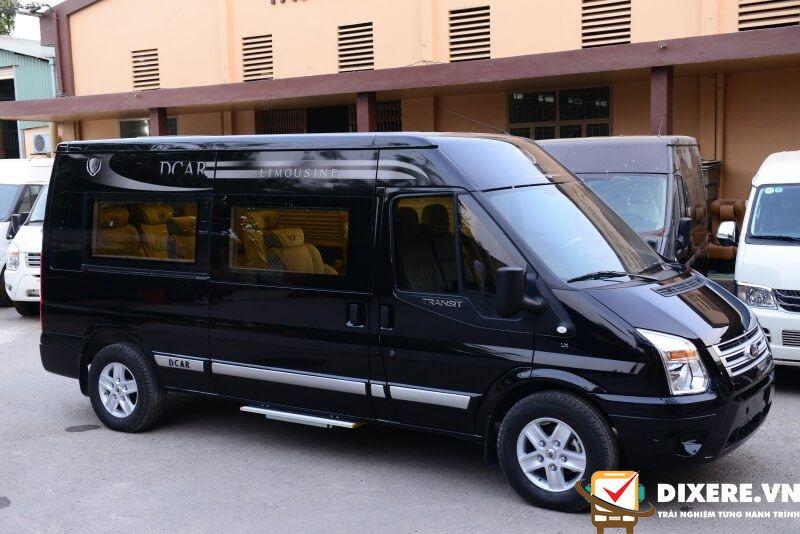 Xe Limousine Tu Tai Ha Noi Ninh Binh4 3