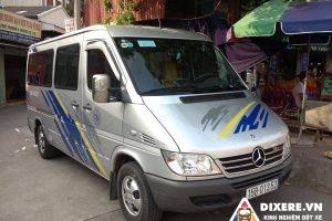 Xe khách từ bến xe Mỹ Đình Hà Nội Hải Phòng – Kinh nghiệm đặt xe