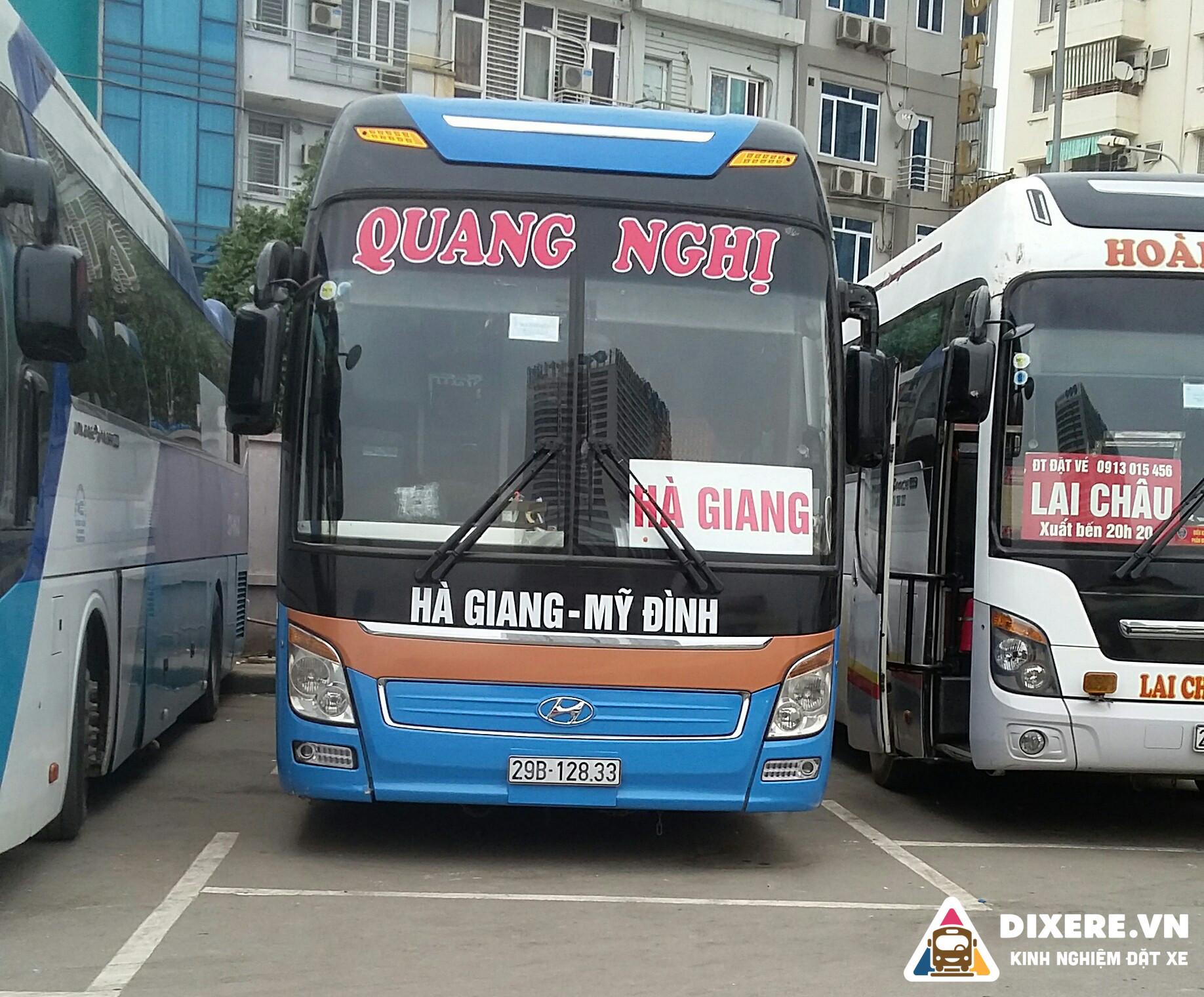 Xe Quang Nghị
