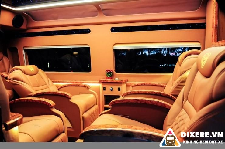 Limousine Hưng Yên