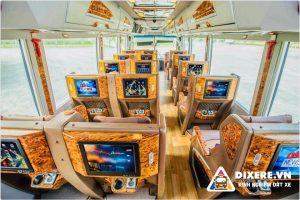 [ Nháp ] Vé xe Limousine Hà Nội Lào Cai bao nhiêu