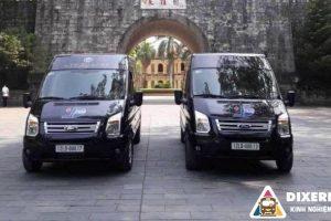 Limousine Hà Nội Lạng Sơn – Top những nhà xe tốt nhất năm 2019