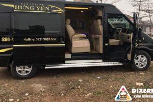 4 nhà Xe Limousine Hưng Yên Hà Nội phục vụ chất lượng tốt